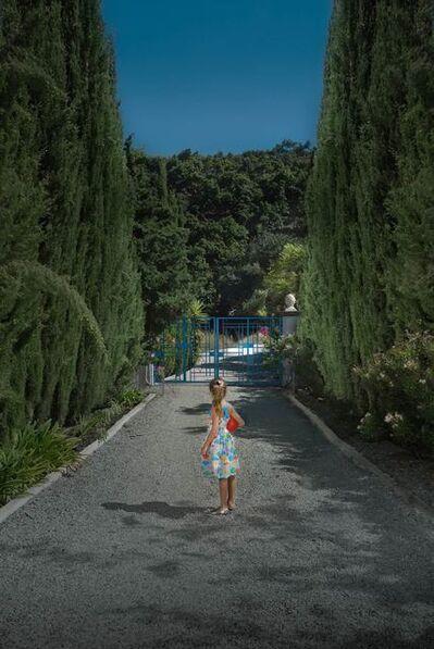 Olivia & Vincent Goutal, 'Les Petits Mondes', 2016