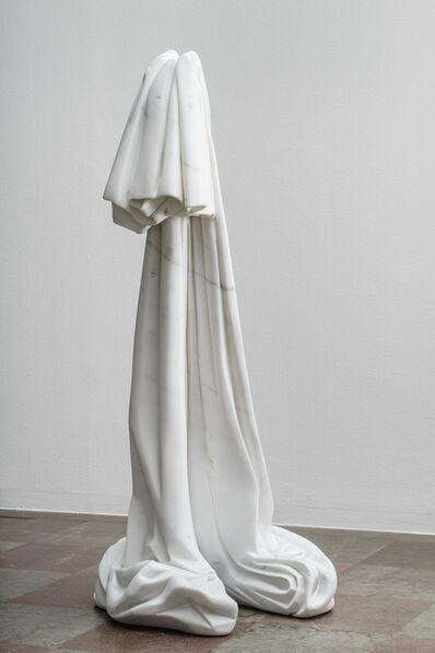 Aidan, 'Standing Veil 2', 2016