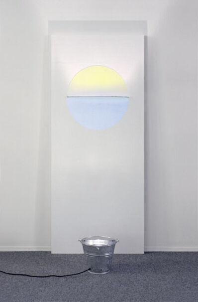 Olafur Eliasson, 'Sunset Door', 2006
