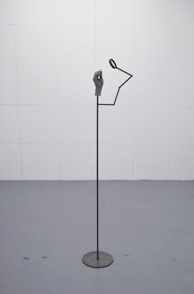 Amelie Bouvier, 'Gains & Losses'
