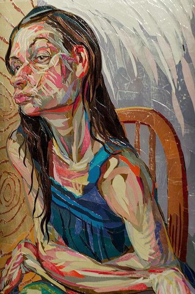 Brian Adam Douglas, 'Growl', 2008