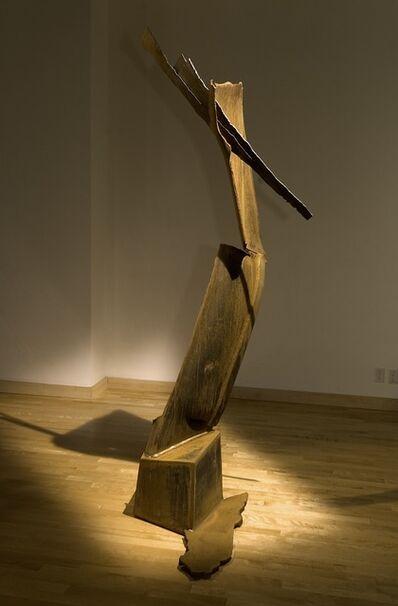 Claude Millette, 'L'éclat d'envoilure', 2009