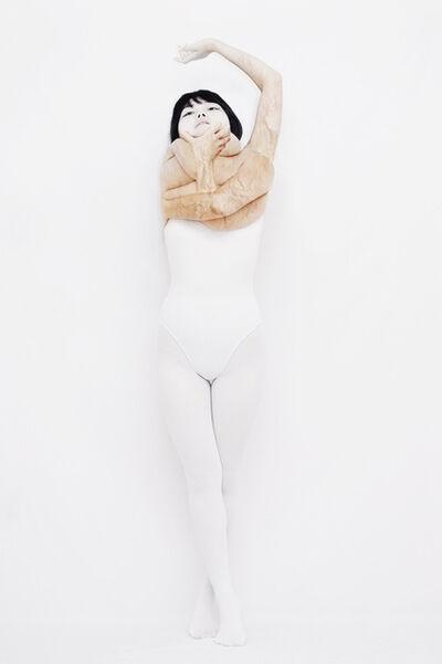 Sun Mi Ahn, 'Deux Bras 9', 2011