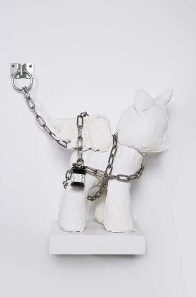 Ivy Naté, 'Sculpture: 'Unicorn in Chains'', 2018
