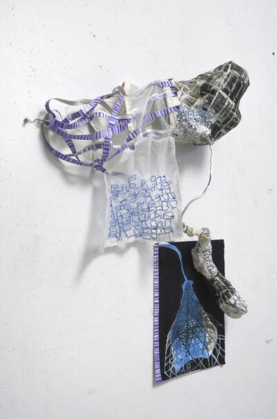 Fran Siegel, 'Continuum 12- Dip', 2018