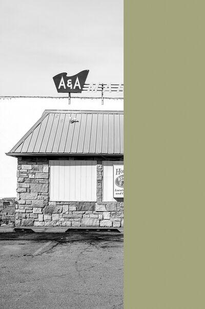 Wendel Wirth, 'A&A', 2017
