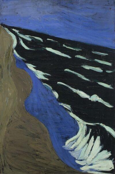 Titina Maselli, 'The sea', 1950