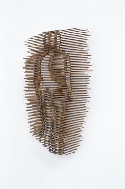 Peter Burke, 'Lattice Work Four', 2018