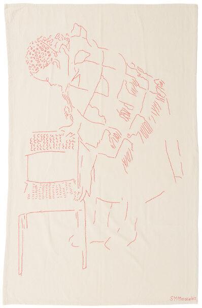 SENZENI MTWAKAZI MARASELA, 'WAITING FOR GEBANE', 2017