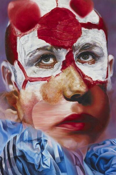 Maria Brunner, 'Die Übertriebenen und die Idioten', 2012