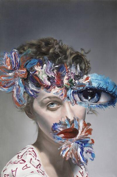 Maria Brunner, 'Die Übertriebenen und die Idioten', 2010