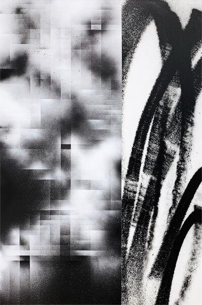 L'outsider, 'Sensation Accumulée 2', 2019