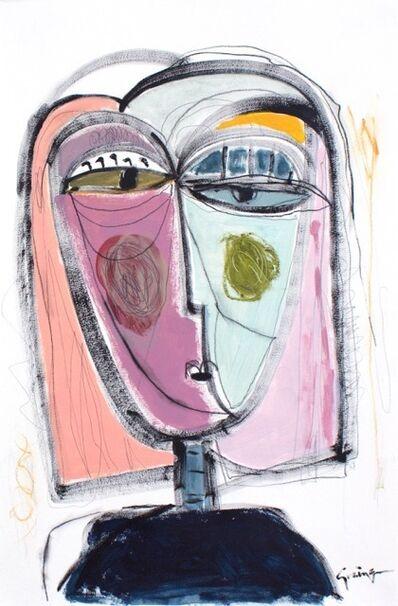 Lesley Grainger, 'Barbara', 2017