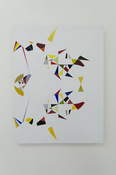 Sarah Chilvers, 'Untitled (BC_SC2016_12)', 2014-2016
