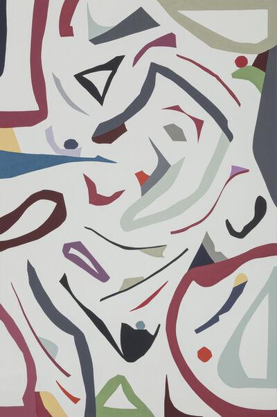 Jennifer Goodman, 'Blush 2', 2015