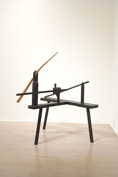 Colin Van Winkle, 'Placking Horse', 2013