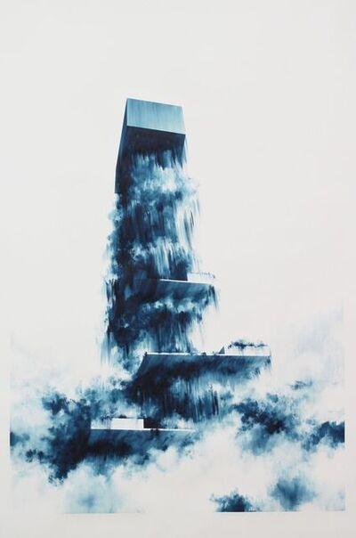 Gamaliel Rodríguez, 'Figure 1793', 2017