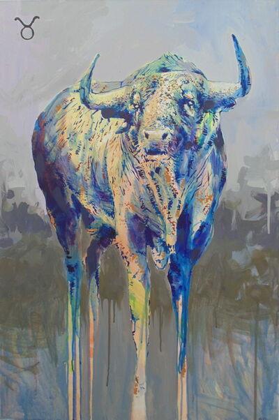 Clarence Rich, 'Taurus', 2017