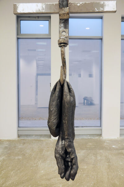 Catalin Badarau, 'Meat Me', 2015