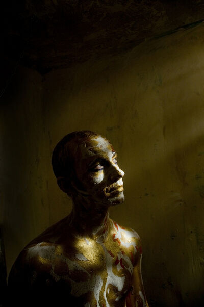 Clive Barker, 'Dawn', 2009