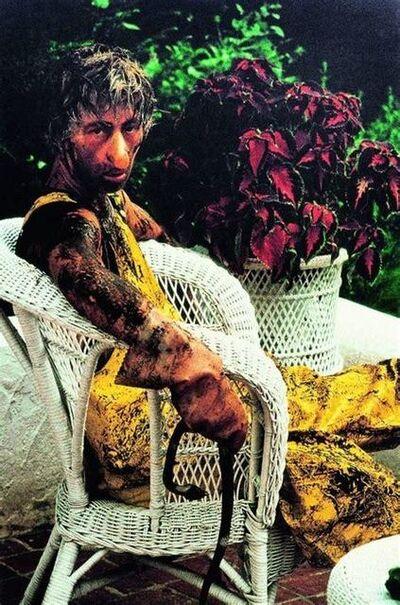 Cindy Sherman, 'Untitled, Gardener', 1987