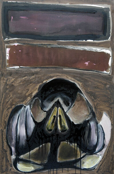 Patrick Altes, 'Pillage', 2004