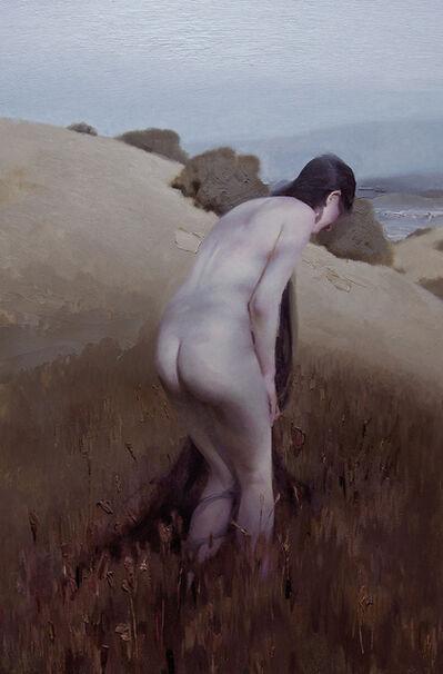 "Joseph Todorovitch, '""Repunzel (Hillside)""', 2018"