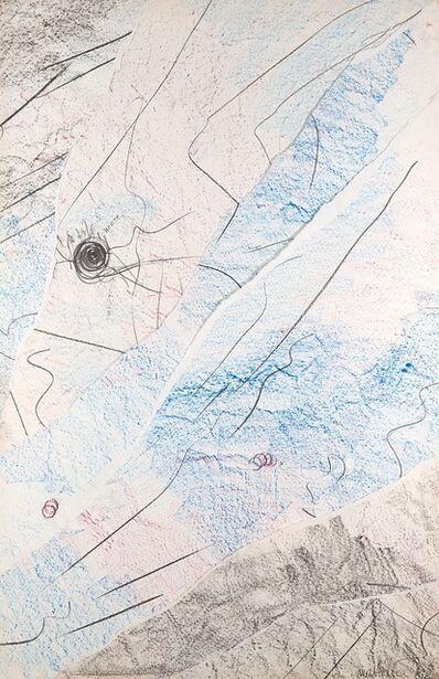 Eliseo Mattiacci, 'Predisporsi a un capolavoro cosmico-astronomico', 1981-1982