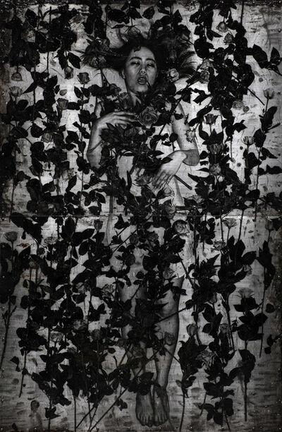 Cho Hyun Ik (조현익), 'Ophelia-Crow (Flash-S-1324156)', 2013