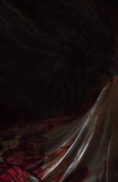 Perttu Saksa, 'Presence (Veil)', 2015