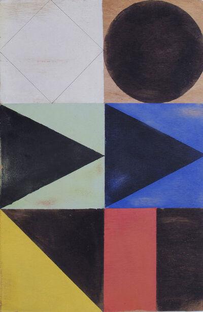Pol Pintó, 'Untitled 01', 2017