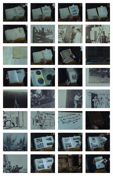 Paloma Polo, 'The Path of Totality_Stills from Others' Views_1', 2011