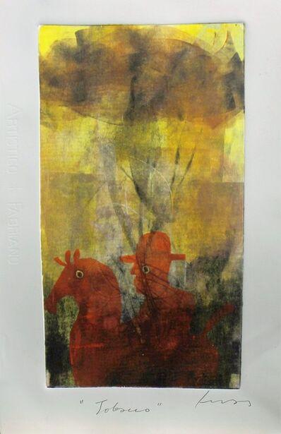Damián Lescas, 'Tabacco', 2019
