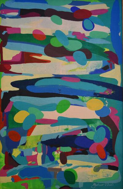 Gustavo Muci, 'Arrecife II', 2007