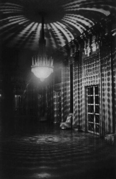 Silvia Lelli e Roberto Masotti, 'Foyer assorto, Teatro alla Scala, Milano', 1982