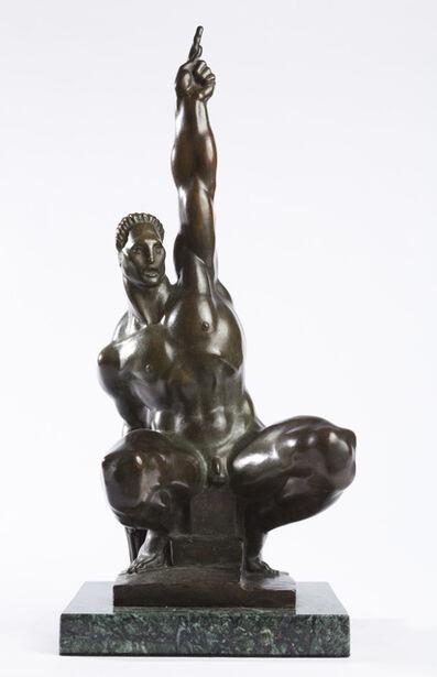 Donald De Lue, 'Jason (or Jason, Triumph Over Tyranny)', 1948