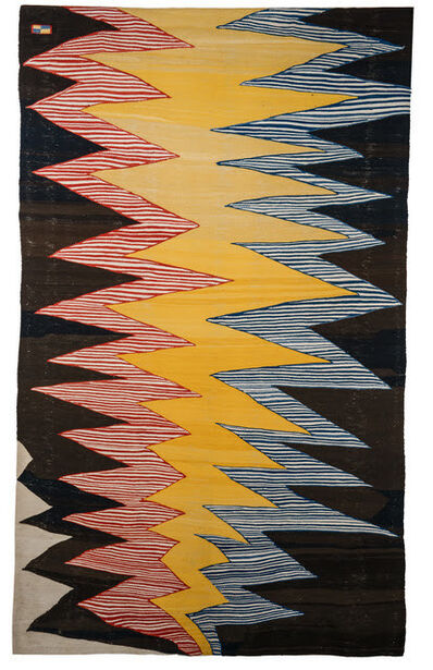 Belkıs Balpınar, 'Lightning', 1990