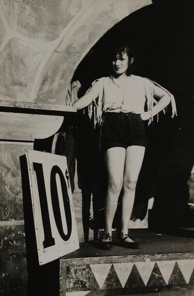Walker Evans, 'Untitled', 1930s