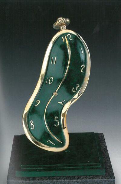 Salvador Dalí, 'Dance of Time I', 1984