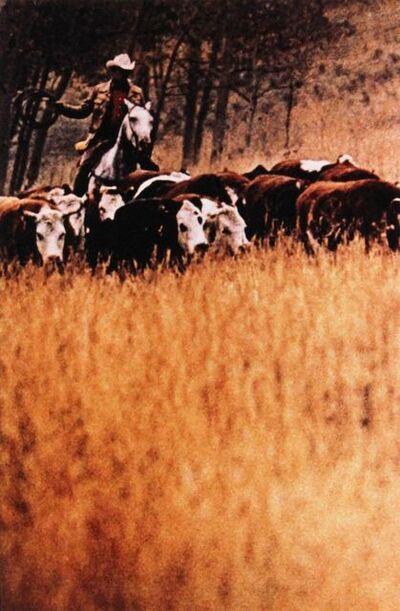 Richard Prince, 'Untitled (Cowboy)', 1992