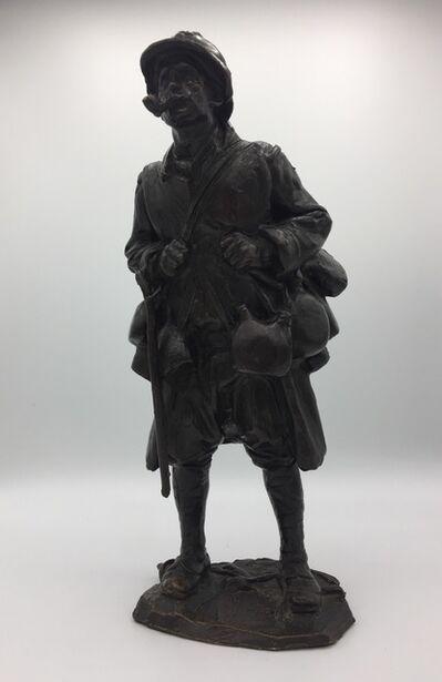 Max Blondat, 'WWI Soldier', ca. 1919
