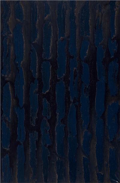 Judit Reigl, 'Volutes', 1983