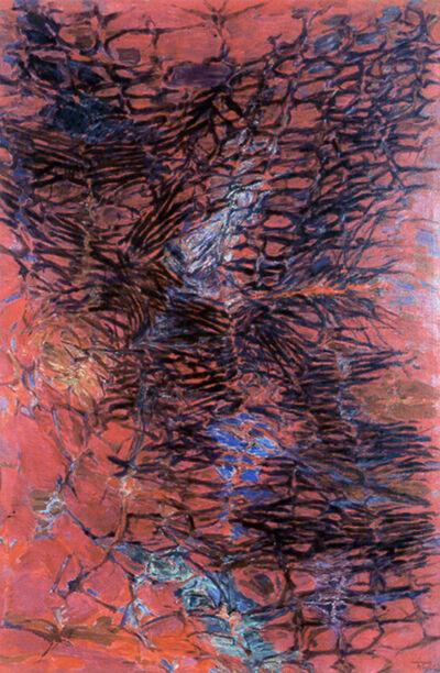 Hann Trier, 'Keltern', 1960