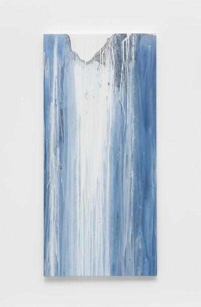 """Sandra Cinto, 'Sem Título (da série """"Acaso e Necessidade) [Untitled (from the series """"Chance and Necessity"""")]', 2017"""
