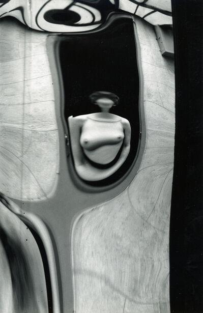 André Kertész, 'Distortion #200 A', 1933