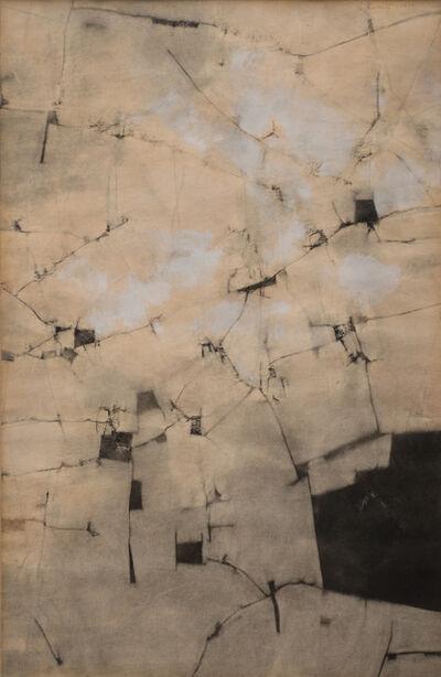 Edward Corbett, 'New Mexico #34', 1954