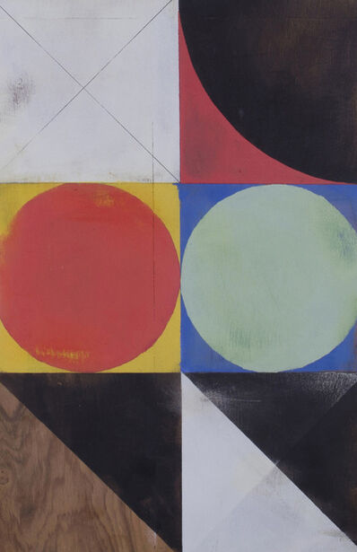 Pol Pintó, 'Untitled 05', 2017