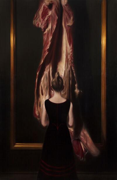 Ken Currie, 'Cetus', 2014