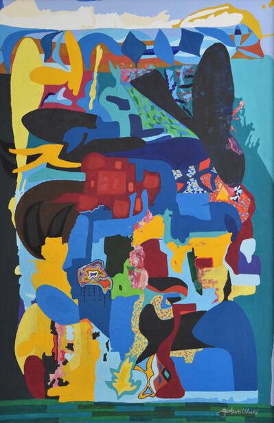 Gustavo Muci, 'Arrecife III', 2008