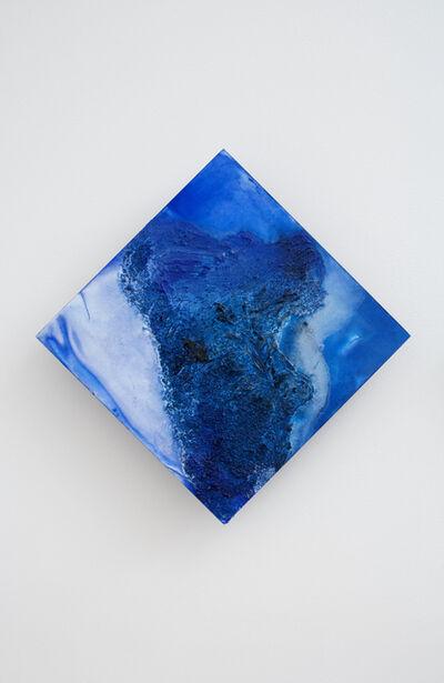 Debra Scacco, 'Sedimentary IV: 10128/E27DG', 2015